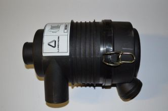 Luftfilter Box ohne Filter