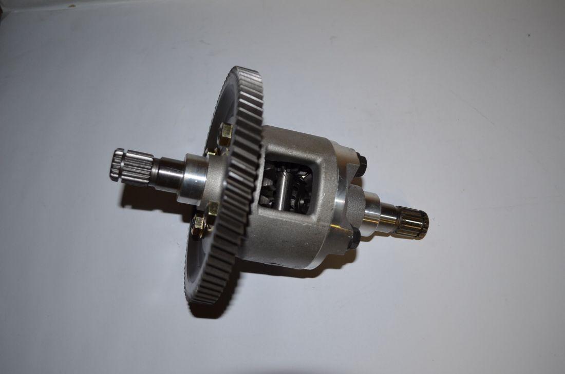 Simmerring Comex Getriebe Eingangswelle Vario