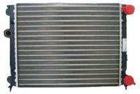 Wasserkühler Microcar M-Go