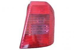 Rücklicht Microcar MC Rot links (Fahrerseite)