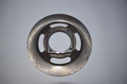 Alufelge 13 Zoll Silber