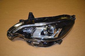 Ligier JS50 Scheinwerfer links
