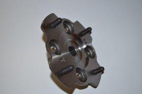 Radnabe vorne Microcar MC1+2, JDM Albizia Abaca