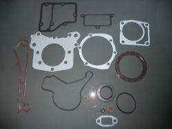 Ligier / Microcar / Bellier / Lombardini Dichtungssatz unten