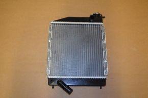 Bellier/Chatenet/Microcar Lyra, Virgo Kühler Radiator
